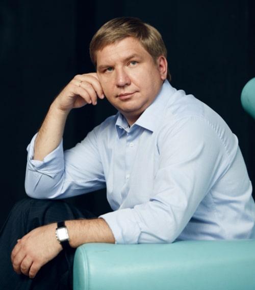 Андрей Безрядов